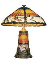 antique lamp for sale
